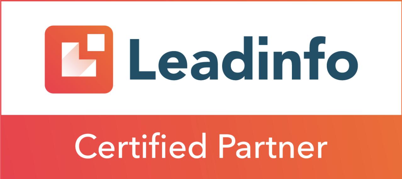 hello it's me Leadinfo Premier Partner